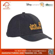 High quality cheap custom children hats caps