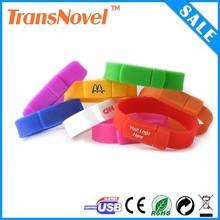 Bulk silicon USB Flash Drive , Gift USB , Customize USB logo