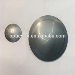 silicon/Ge lens, optics si window