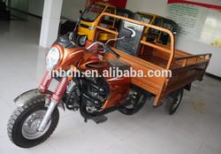 Cheap Chinese New design high quality 150cc 200cc three wheel motorcycle
