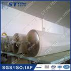 fiberglass air reverse filter bag