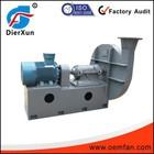 8-09/9-12 home ventilation high pressure centrifugal fan