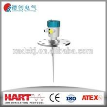 radar de herramienta de medición de agua para la medición de nivel