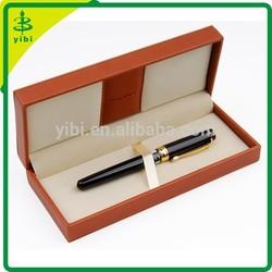 JD-Lp30 Branded logo Luxury metal gift pen set