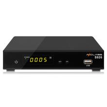 digital terrestrial receiver scart dvb-t receiver Azclass S926 mini wireless cctv camera transmitter & receiver
