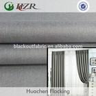 popular 100 polyester thermal 3 pass sound blocking curtain