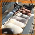descontados mulheres vários tipos de chinelos de pelúcia estoque