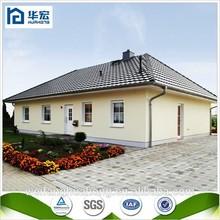fast modular installation prefab house china prefabricated luxury homes