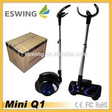 CE/Rohs Lithium Battery Self Balancing Electric Motorbike