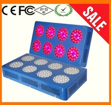 Environmental protection led grow lights for indoor plants, 400W plants grow light led