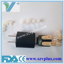 BTE hearing aids model: VP-HM100 with rechargeable battery
