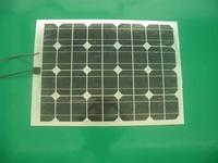 Best Quality 12V 30W 50W Mini Flexible Solar Panel