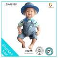Antigüedades de alta calidad muñecas baby alive/suave de vinilo muñecas reborn/reborn baby dolls