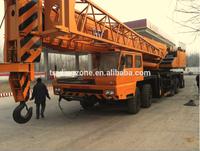 Used TADANO truck crane 160 ton, TG1600M Original from Japan, cheap pric