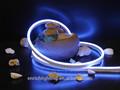 Cuerda de neón del led 220 v led de neón flexible tubo de neón tester