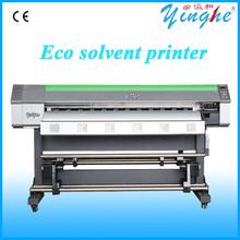 la fijación de color oki 8370 cabezal de la impresora