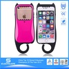 New Sublimation flexible gel bumper case cover for iphone 5 / 5s