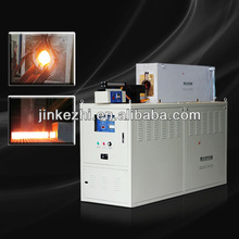 induction forging furnace induction forged
