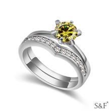18719 Factory handmade fashion woman ring