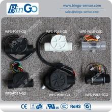 1/2'' Water Flow Sensor for liquid, water flow sensor