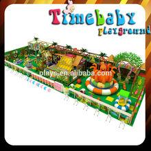 HSZ-KSL225 baby home playground, children playground equipment residential, baby home playground