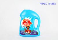 High quality formulas of liquid detergent