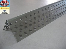 2015 up-to-date low price rust resistance gypsum board corner bead