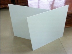 calcium silicate board for indoor and outdoor decoration