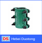 Ductile iron pipe fittings Bellmouth Socket