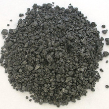 Low sulfur Calcined Petroleum Coke/CPC