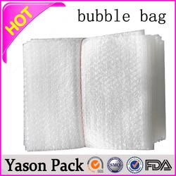 Yason pink bubble envelope bubble wine bag air bubble bag for packaging