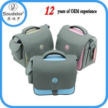 Korea Camera Bag, Waterproof Bag for Digital Camera, Shoulder Camera Bag