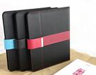 Useful beautiful decorative pocket notebook folders