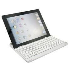 aluminium wireless bluetooth keyboard for ipad air,for ipad air keyboard,for ipad air 2 keyboard
