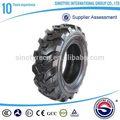 2015 hot sale pneu 4.00 - 15 f2 usado para trator agrícola