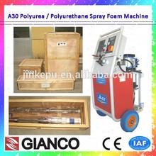 2015 Green Spray Polyurethane