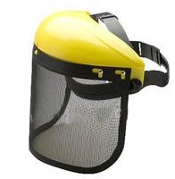 CE approved face shield visor