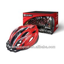 Winmax Kids Cycling Helmet,Bicycle Bike Skating Skateboard Protect Helmet,kids plastic motorcycle helmet