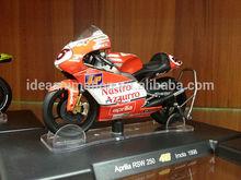 OEM 2015 High Quality 1:12 model motocycle