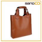 2015 new products hot sale handbags, trendy famous designer handbag