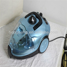 2014 household steam cleaner MOP with 24 pcs of spare parts (HB-998)