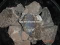 carboneto de cálcio de pedra
