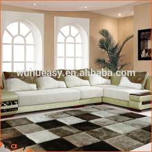 Elegant European style 3D home&hotel carpet
