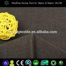 cotton/nylon/spandex dyed dobby