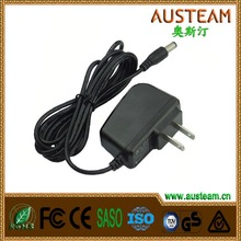 5V 2A/1A LCD LED TV Switching ac dc power adapter