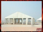 High Quality Factory Price modern steel structure design membrane structure installation