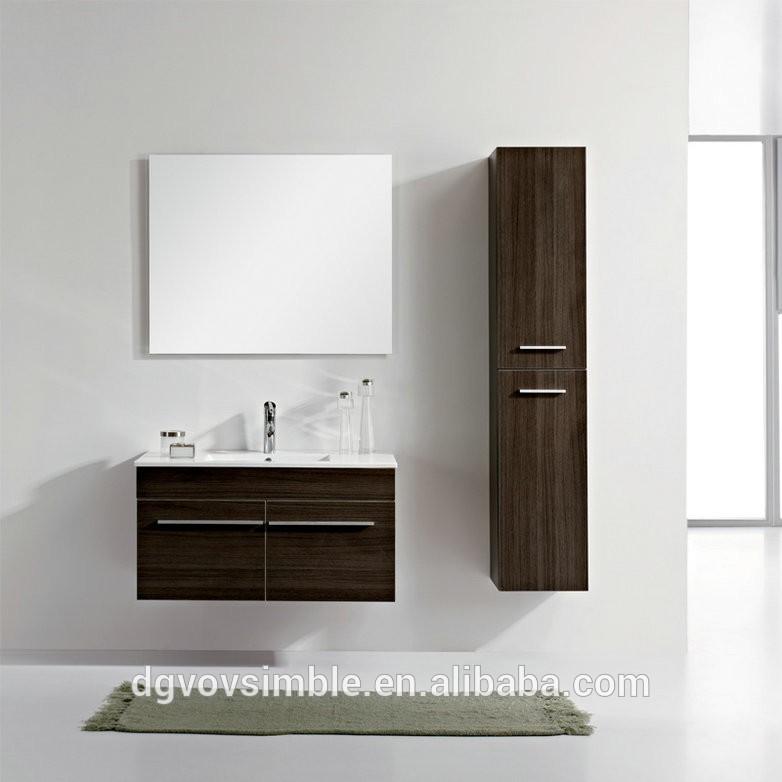 Hot Sales Home Depot Bathroom Vanity Sets With Kickboard