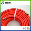 stock supply 0.75-0.6m natural gas hose 6 black nylon nylon braided gas hose made in China