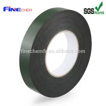 Premium double side PE Foam glazing Tape for window & door