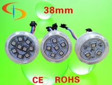 SMD 5050 full color led pixel point light new product professional lighting